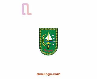 Logo Provinsi Riau Vector Format CDR, PNG