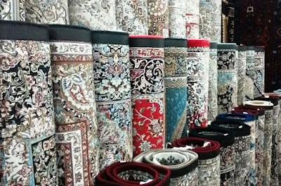 jual permadani dan aneka karpet murah Jabodetabek