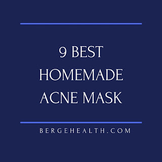 Homemade Face Mask For Blackheads