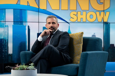 The Morning Show Series Steve Carell Image 1