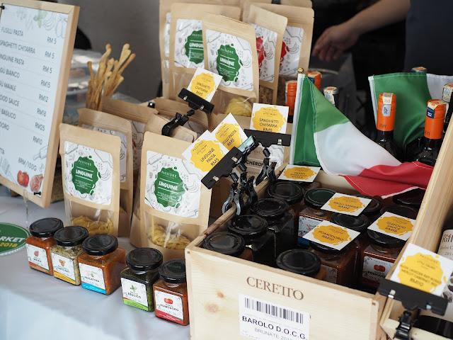 PASSIONE RISTORANTE ITALIANO Home Made Pasta
