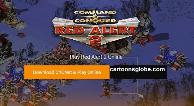 Download Red Alert 2 Red Alert 2 game for the computer with a direct link, Media Fire