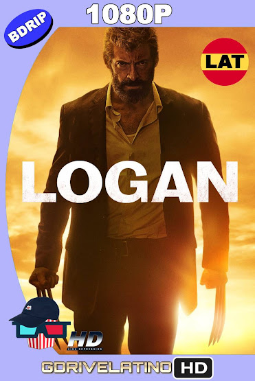 Logan (2017) BDRip 1080p Latino-Ingles MKV