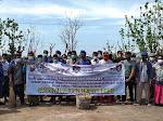 Peringati HUT Polairud Ke- 70, Satpolair Polres Situbondo Beri Bantuan Kepada Nelayan