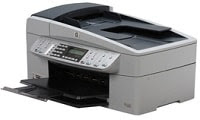 HP Officejet 6310 Downloads Driver de impressora