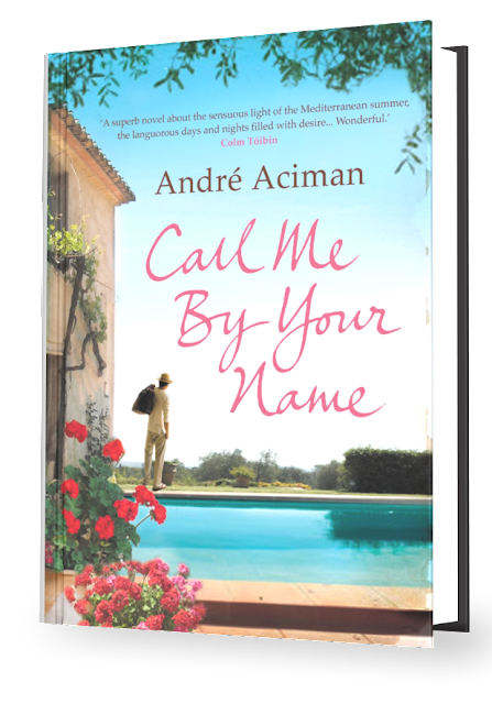 Call Me by Your Name – André Aciman [Multi]