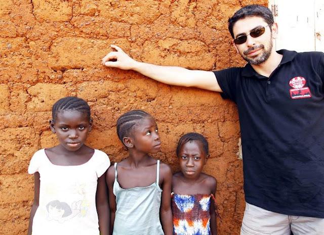 Sierra Leone Cumhuriyeti