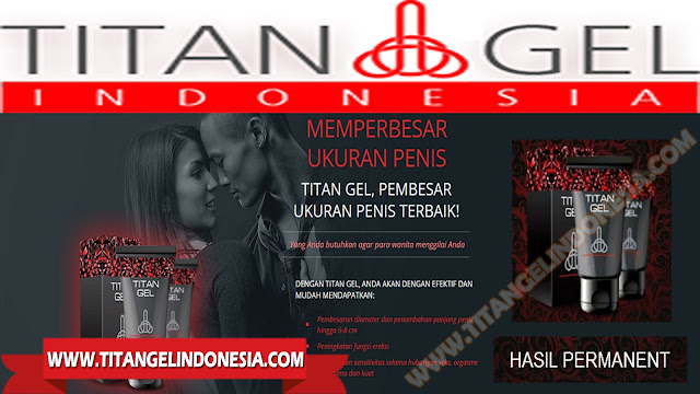 Ciri Titan Gel Palsu - Titan Gel Indonesia