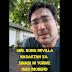 Sen. Bong Revilla nasaktan sa naging pahayag ni Yorme Isko Moreno