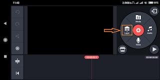 panduan cara mengedit video dengan kinemaster 12