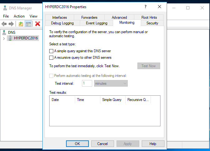 Implementing DNS in Windows Server 2016 - Code Exploit Cyber