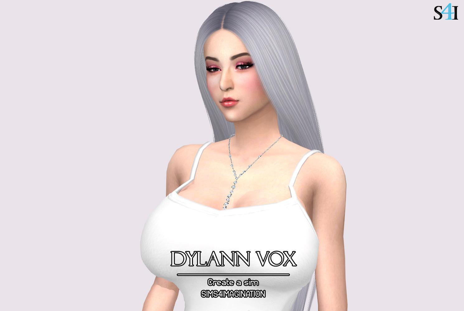 Dylann Vox