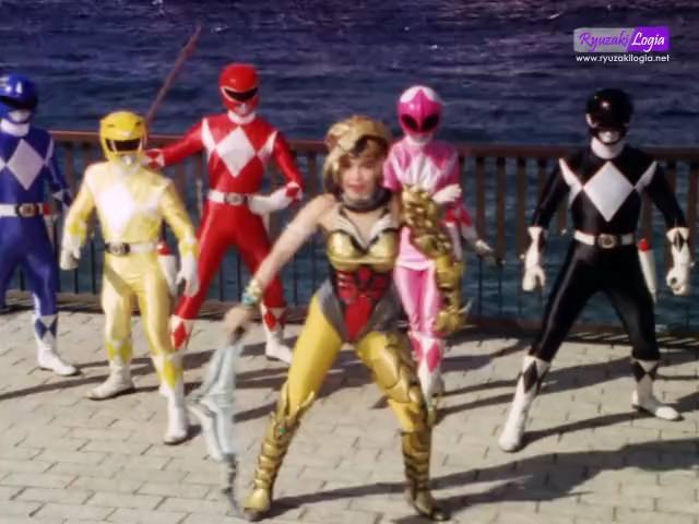 Download Kyoryu Sentai Zyuranger Episode 04 Subtitle – Fondos de