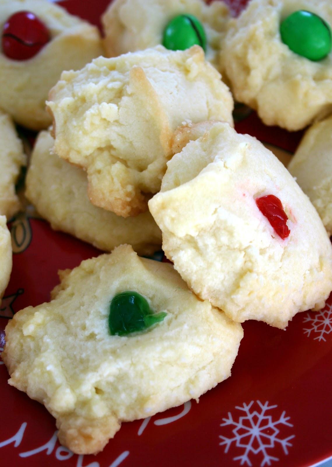 Best Shortbread Cookie Recipe: Shortbread Cookies Recipe