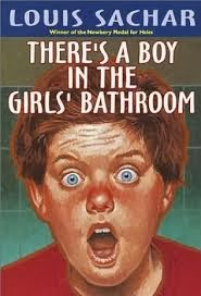 Books create better worlds there 39 s a boy in the girl 39 s - There is a boy in the girls bathroom ...
