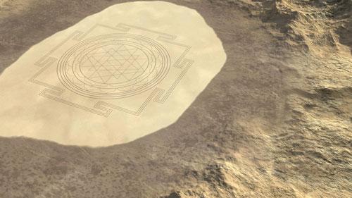 oregon desert sri yantra க்கான பட முடிவு