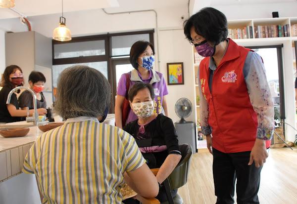 彰化縣日照中心有條件恢復服務 減輕家庭照護壓力