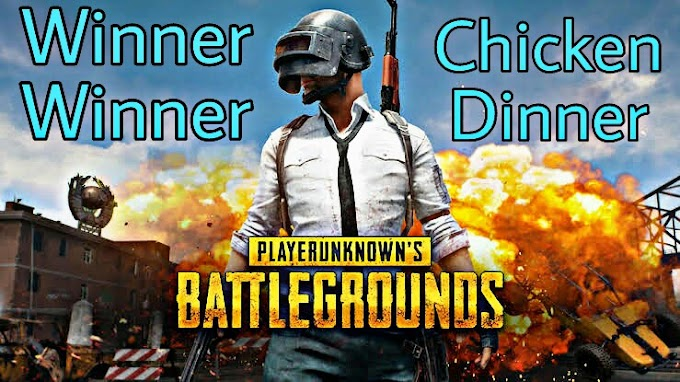 Pubg Chicken Dinner Tips For Beginners How to win Chicken Dinner