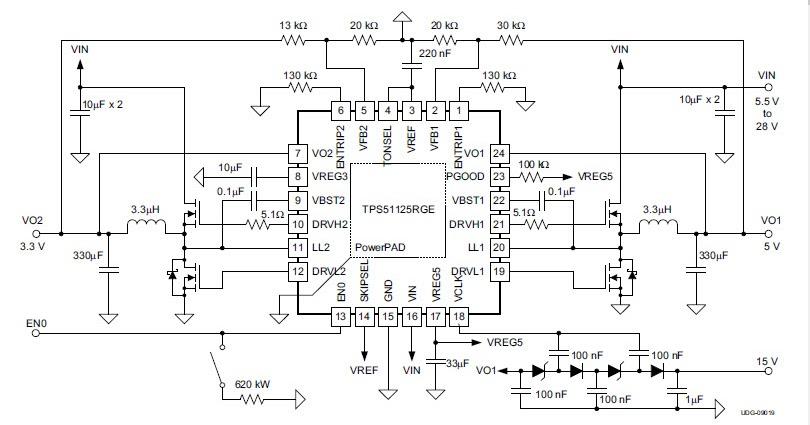laptop repair tips  tps51125 ic datasheet download