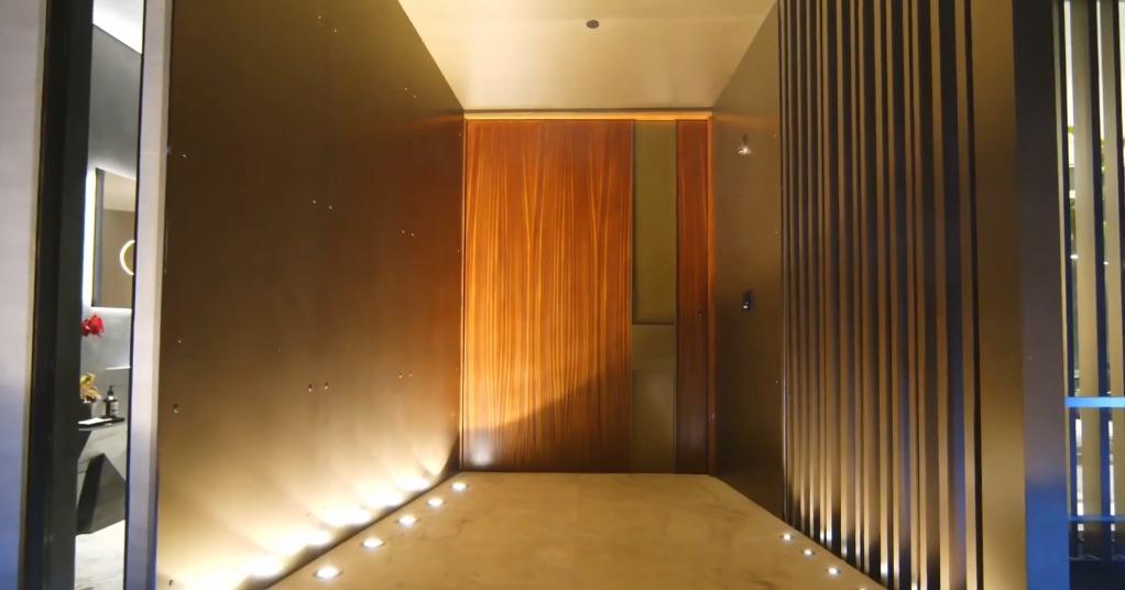 81 Interior Design Photos vs. 1108 Wallace Ridge, Beverly Hills, CA Ultra Luxury Mega Mansion Tour