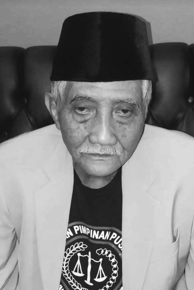 Tokoh Pers Bogor Herman Suriawijaya Tutup Usia