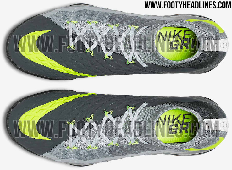 d7f0408cc1 Ready for small-sided football, the Nike Hypervenom X Proximo II comes with  a full-length Phylon midsole, a Zoom cushioning unit in the rear and a  partly ...