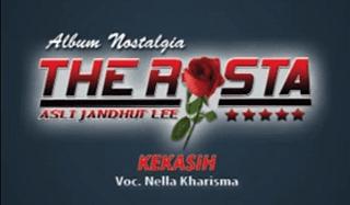 Lirik Lagu Kekasih - Nella Kharisma