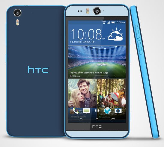 HTC Desire Eye Unlocked Price