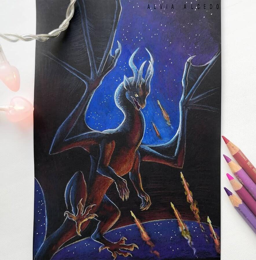 01-Night-Dragon-Alvia-Alcedo-www-designstack-co