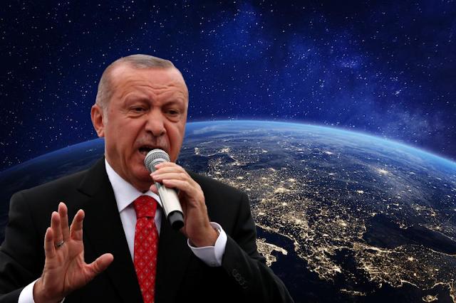 Γιατί η Τουρκία προχώρησε τώρα σε Μνημόνιο με τη Λιβύη