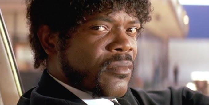 La historia de como un mosqueo tremendo provocó que Samuel L. Jackson obtuviera el papel de Jules en Pulp Fiction.