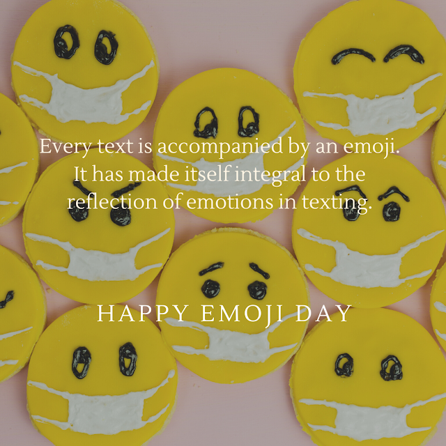 World Emoji day 2021 July 17 | Download Images Photos and ...