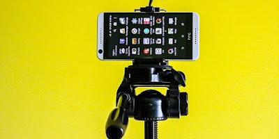 7+ Aplikasi Edit Video Android Terbaik Untuk Saat Ini