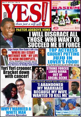 nollywood celebrity scandal