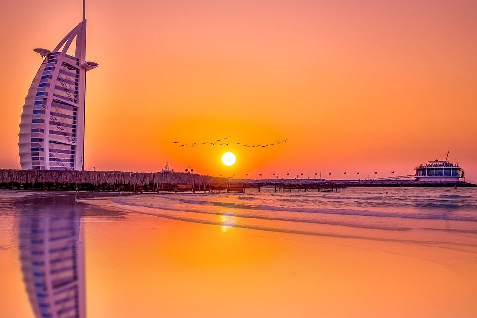 What makes Dubai a Unique Destination for Keen Explorers?