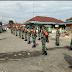 Kodim 0306/50 Kota Siagakan 100 Personel Antisipasi Unjuk Rasa