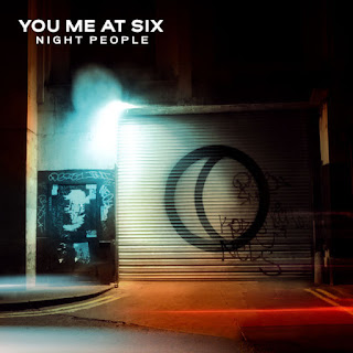 You Me At Six - Night People (2017) - Album Download, Itunes Cover, Official Cover, Album CD Cover Art, Tracklist