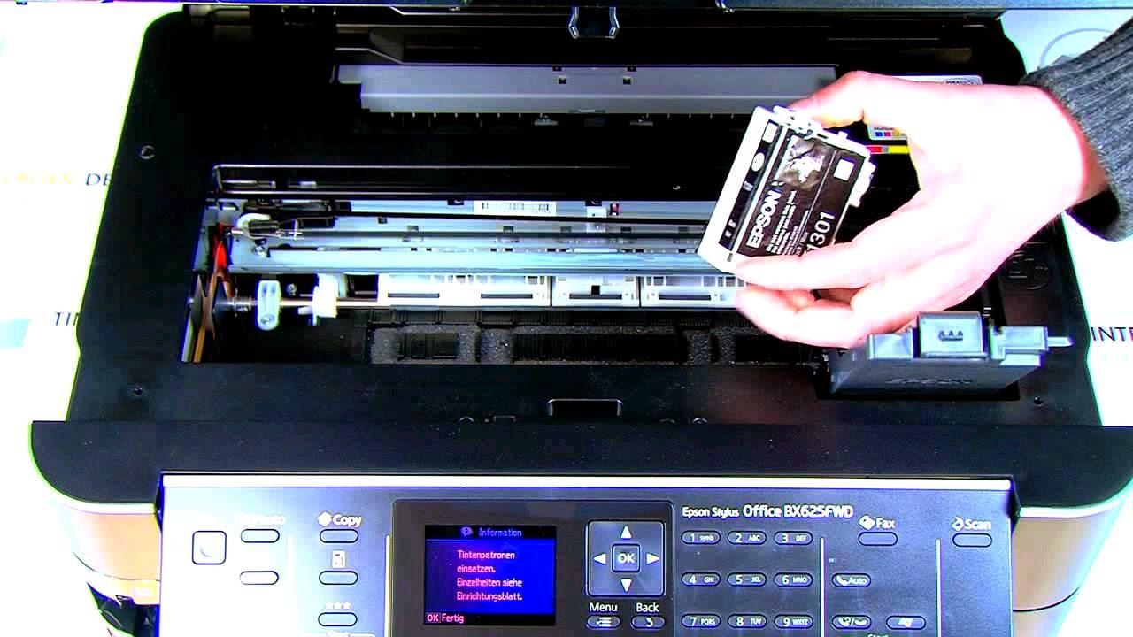 driver epson dx4050 pour windows 7