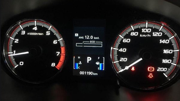 Konsumsi BBM Mitsubishi Xpander
