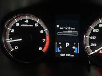 Inilah Konsumsi BBM Mitsubishi Xpander