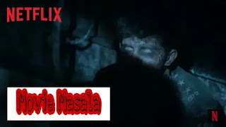 Betaal Netflix Web Series Story Review Cast and Release Date