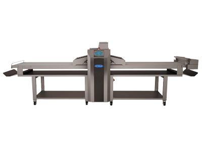 Laminadora Automática - Pastelería - MaqValPan
