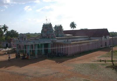 Vettudaya Kali Temple Ariyankurichi Kollangudi Sivaganga
