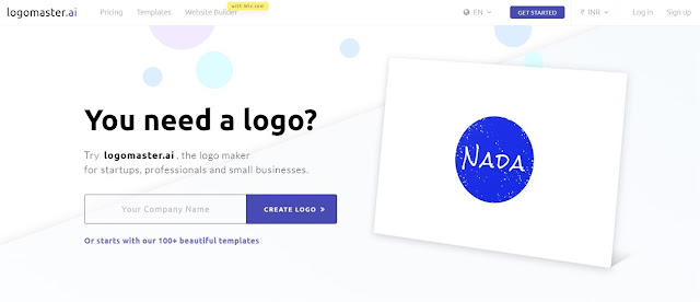 Logo Master AI