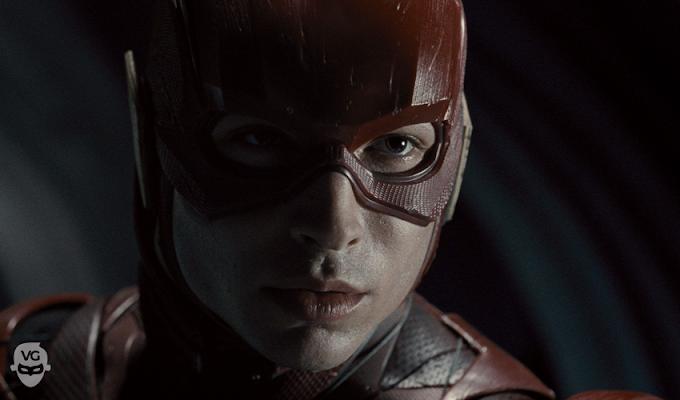 """Site afirma que """"Flash"""" mostrará esclarecimento sobre Liga da Justiça"""
