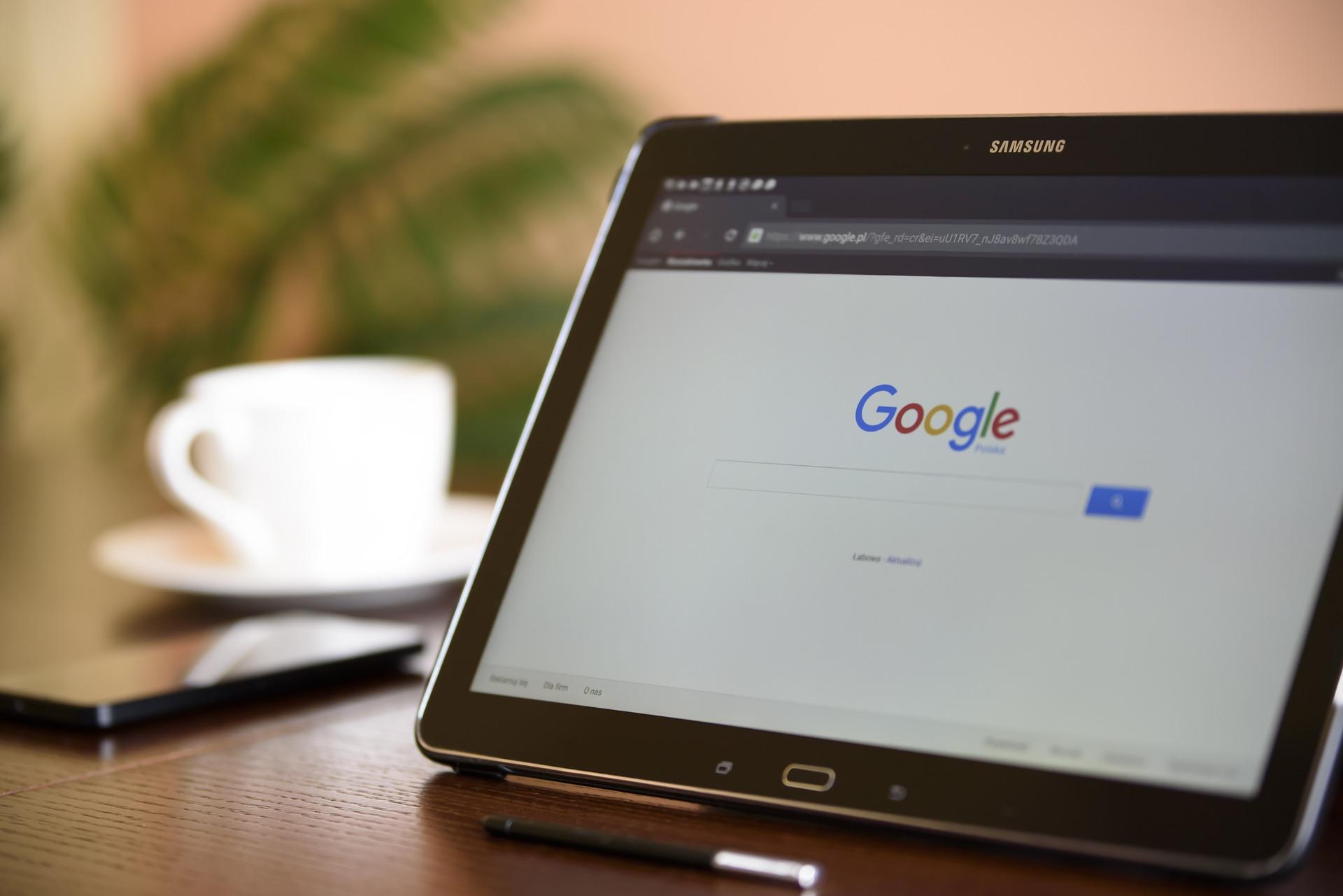 Google dan Bisnis