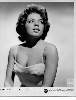 From The Vaults Damita Jo Born 5 August 1930