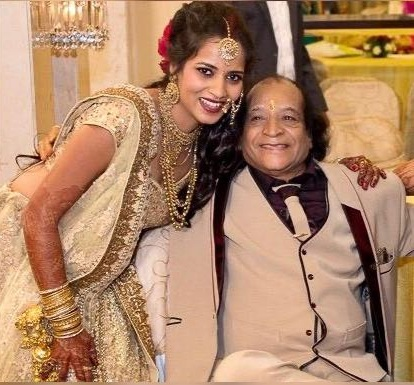 अजिंठा - पिंपरे पितापुत्रीचा ध्यास (Ajintha – Dedicated Efforts by Pimpare Father & Daughter)