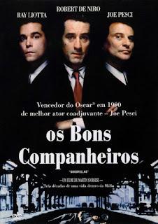Os Bons Companheiros - filme