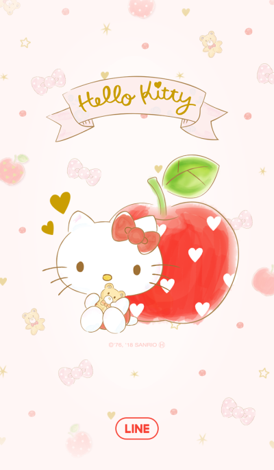 Hello Kitty Happiness 2